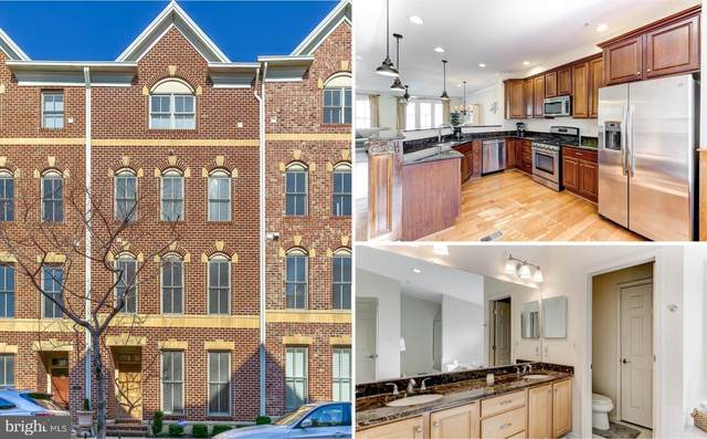 2602 Lighthouse Lane, BALTIMORE, MD 21224 (#MDBA536998) :: The MD Home Team