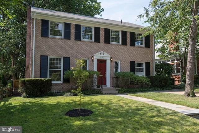 5302 Sherrill Avenue, CHEVY CHASE, MD 20815 (#MDMC741096) :: Give Back Team