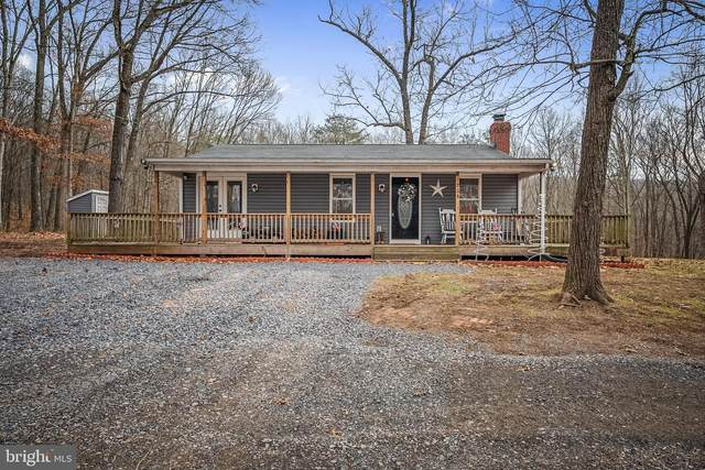 238 Retreat Lane, WINCHESTER, VA 22603 (#VAFV161770) :: Bic DeCaro & Associates
