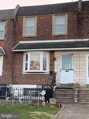 3226 Friendship Street, PHILADELPHIA, PA 19149 (#PAPH979194) :: LoCoMusings