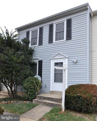 113 Andrew Place, STERLING, VA 20164 (#VALO428994) :: CENTURY 21 Core Partners