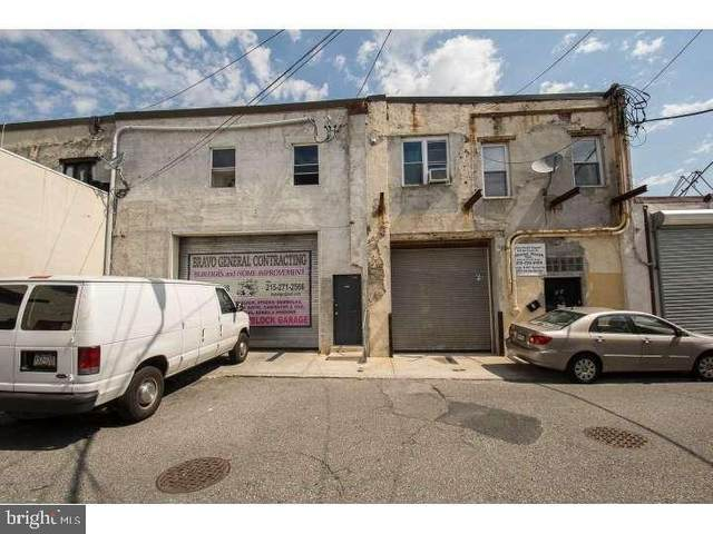 915 Emily Street, PHILADELPHIA, PA 19148 (#PAPH979196) :: Nexthome Force Realty Partners