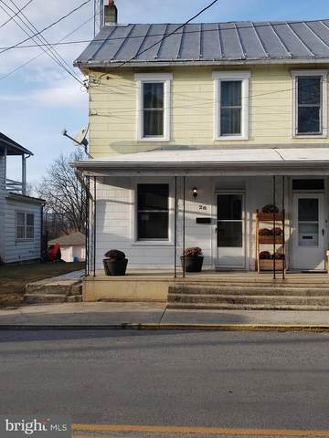 28 Fairfield Street, NEWVILLE, PA 17241 (#PACB131332) :: Iron Valley Real Estate
