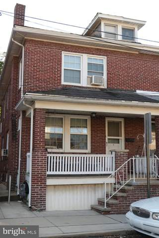 8 N Pearl Street, YORK, PA 17404 (#PAYK151540) :: The Jim Powers Team