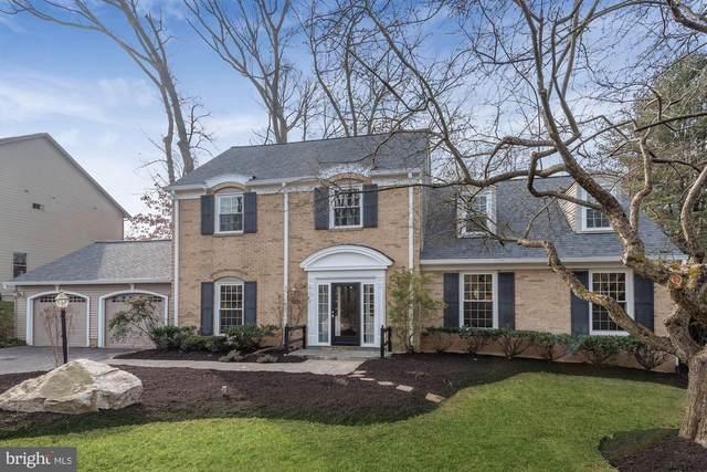 9328 Chesley Road, POTOMAC, MD 20854 (#MDMC741104) :: Murray & Co. Real Estate