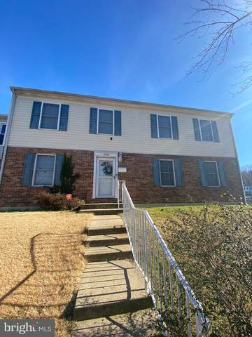 2708 Wood Hollow Place, FORT WASHINGTON, MD 20744 (#MDPG593904) :: The MD Home Team