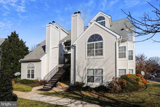 14123 Bowsprit Lane #304, LAUREL, MD 20707 (#MDPG593910) :: The Piano Home Group