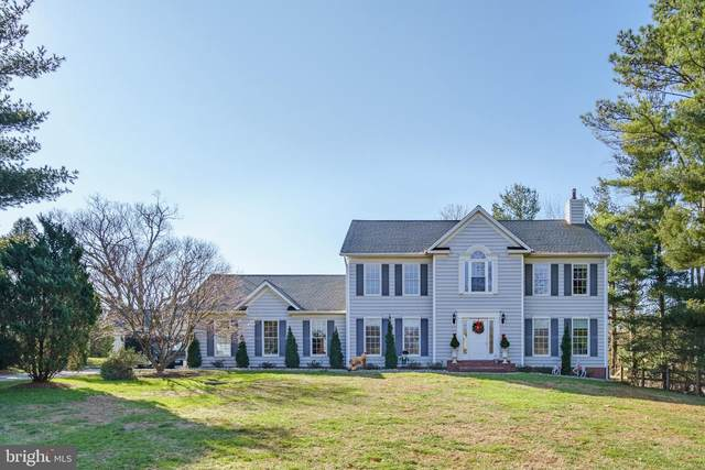 2205 Old Bosley Road, LUTHERVILLE TIMONIUM, MD 21093 (#MDBC517564) :: New Home Team of Maryland