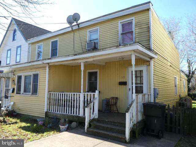 12 & 14 S Governors Avenue, DOVER, DE 19904 (#DEKT245778) :: Brandon Brittingham's Team