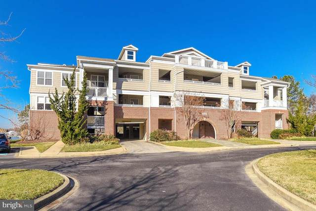 411 Oyster Bay Place #204, SOLOMONS, MD 20688 (#MDCA180632) :: Crossroad Group of Long & Foster