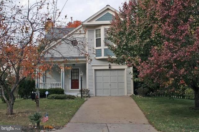 3514 Soffit Place, WOODBRIDGE, VA 22192 (#VAPW513090) :: BayShore Group of Northrop Realty