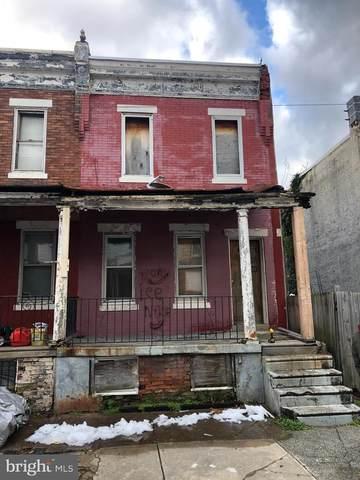 125 N Hobart Street, PHILADELPHIA, PA 19139 (#PAPH979228) :: Certificate Homes