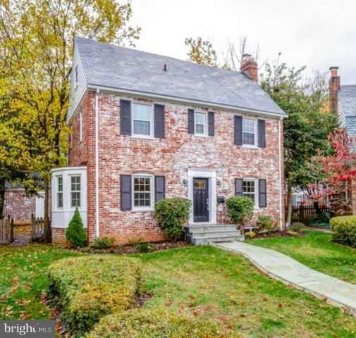 6003 34TH Place NW, WASHINGTON, DC 20015 (#DCDC503980) :: John Lesniewski | RE/MAX United Real Estate