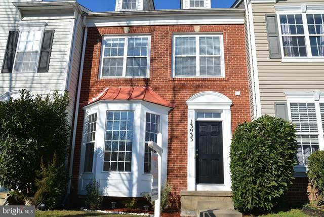 13933 Lullaby Road, GERMANTOWN, MD 20874 (#MDMC741122) :: The Mike Coleman Team