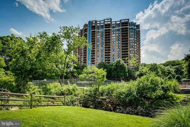 10101 Grosvenor Place #612, ROCKVILLE, MD 20852 (#MDMC741124) :: Bruce & Tanya and Associates
