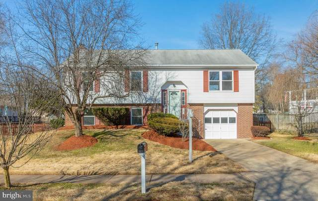 14736 Jarnigan Street, CENTREVILLE, VA 20120 (#VAFX1176168) :: The Maryland Group of Long & Foster Real Estate