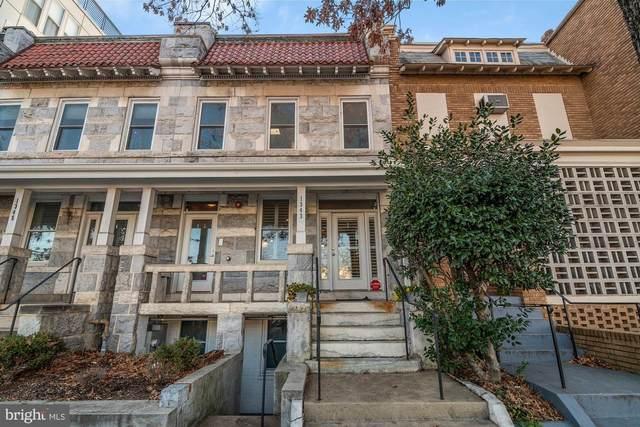 1343 Pennsylvania Avenue SE #3, WASHINGTON, DC 20003 (#DCDC503984) :: Fairfax Realty of Tysons