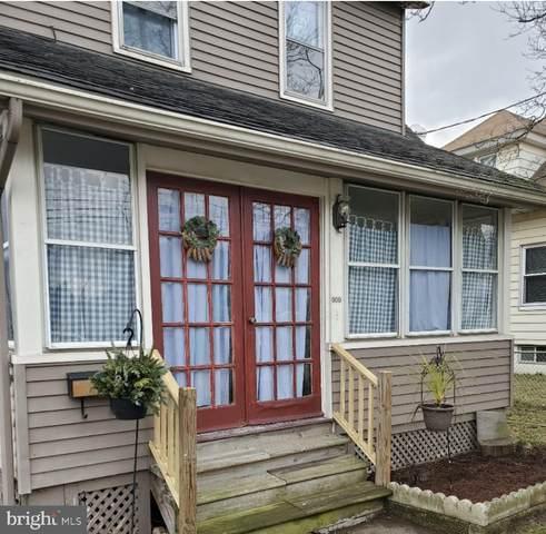 909 Union Avenue, PENNSAUKEN, NJ 08110 (#NJCD411486) :: Revol Real Estate