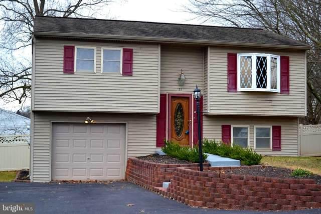 75 White Birch Lane, ETTERS, PA 17319 (#PAYK151544) :: Iron Valley Real Estate