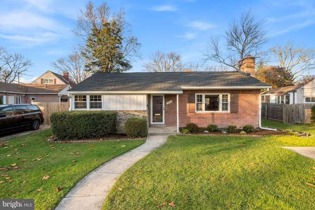 1821 Sanford Road, SILVER SPRING, MD 20902 (#MDMC741128) :: The Mike Coleman Team