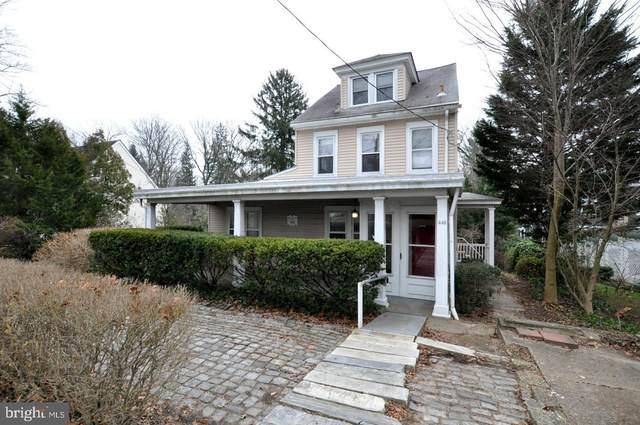 446 E Main Street, MOORESTOWN, NJ 08057 (#NJBL389768) :: LoCoMusings