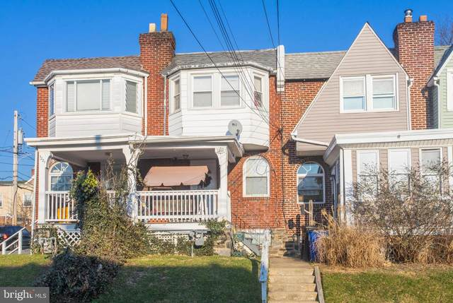 1219 Wilson Drive, HAVERTOWN, PA 19083 (#PADE537930) :: The Lux Living Group