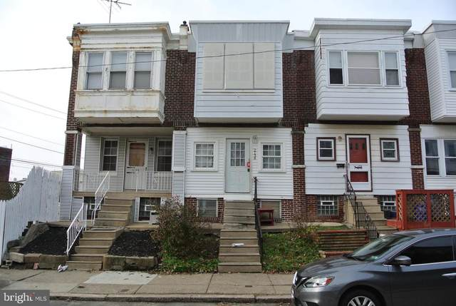 2138 Shallcross Street, PHILADELPHIA, PA 19124 (#PAPH979248) :: Crossroad Group of Long & Foster