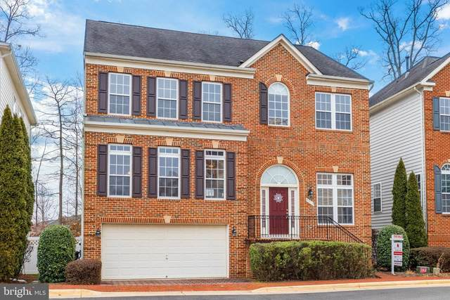 7013 Stone Inlet Drive, FORT BELVOIR, VA 22060 (#VAFX1176174) :: Coleman & Associates