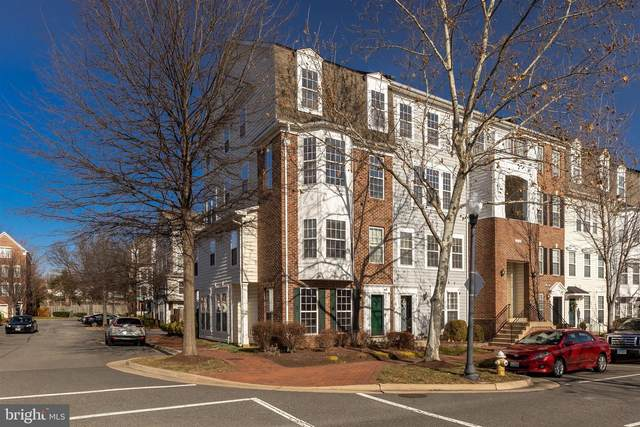 317 Cameron Station Boulevard, ALEXANDRIA, VA 22304 (#VAAX255092) :: The Piano Home Group