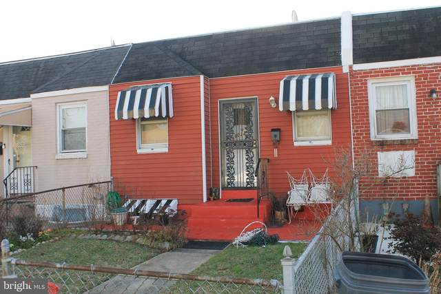1022 Ash Road, SHARON HILL, PA 19079 (#PADE537932) :: Bob Lucido Team of Keller Williams Integrity