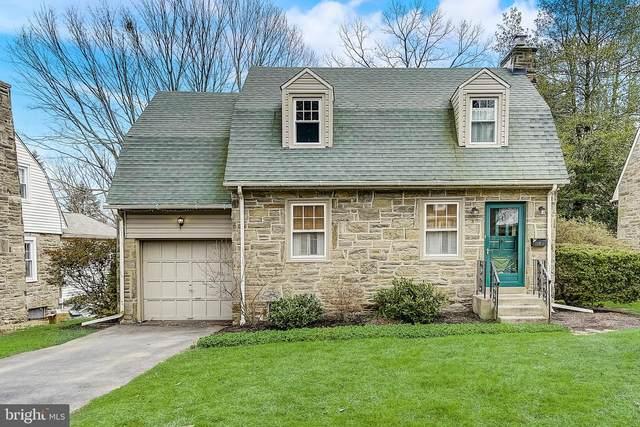 119 Berkeley Road, GLENSIDE, PA 19038 (#PAMC680356) :: Certificate Homes