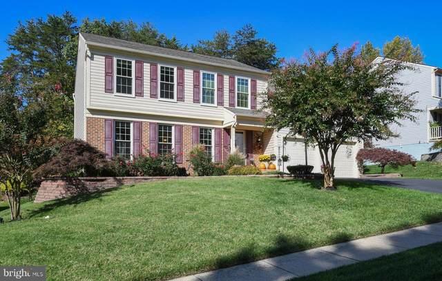 STAFFORD, VA 22554 :: Corner House Realty