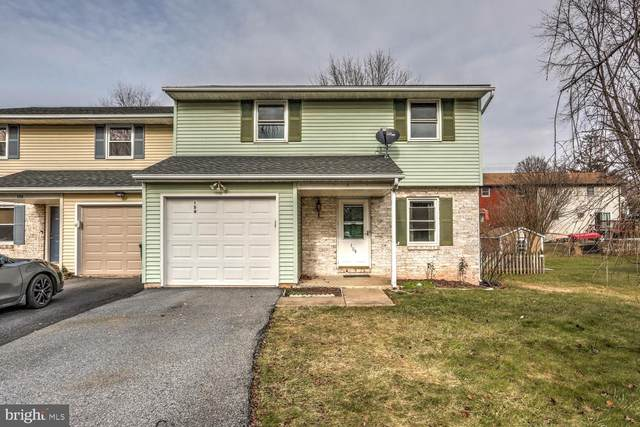 154 Julie Ann Court, EPHRATA, PA 17522 (#PALA176140) :: The Joy Daniels Real Estate Group