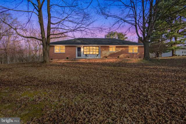 12309 Walnut Point Road, HAGERSTOWN, MD 21740 (#MDWA177186) :: The Piano Home Group