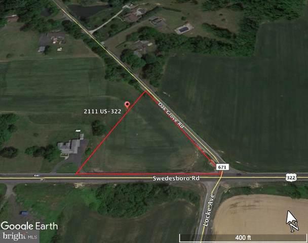 2111 Route 322, SWEDESBORO, NJ 08085 (#NJGL270072) :: BayShore Group of Northrop Realty