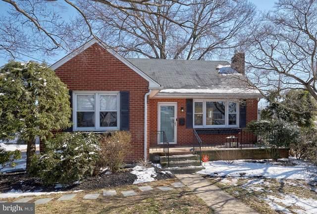 751 White Horse Mercerville Road, HAMILTON, NJ 08610 (#NJME306764) :: The Lux Living Group