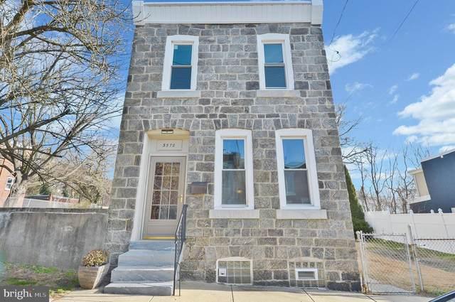 3578 Calumet Street, PHILADELPHIA, PA 19129 (#PAPH979272) :: Certificate Homes