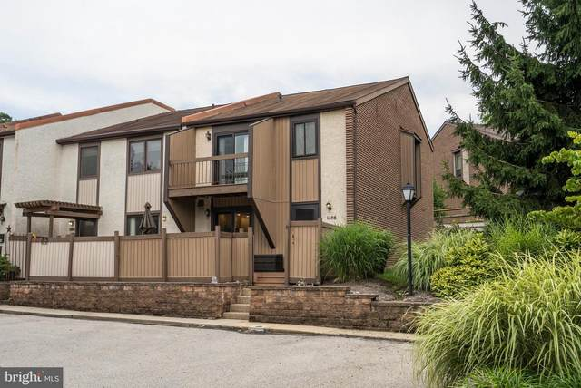 1106 Bismark Way, KING OF PRUSSIA, PA 19406 (#PAMC680364) :: RE/MAX Main Line