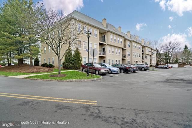 1105 Brittany Drive, WAYNE, NJ 07470 (#NJPS100126) :: Daunno Realty Services, LLC