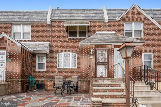 6830 Revere Street, PHILADELPHIA, PA 19149 (#PAPH979282) :: The Dailey Group