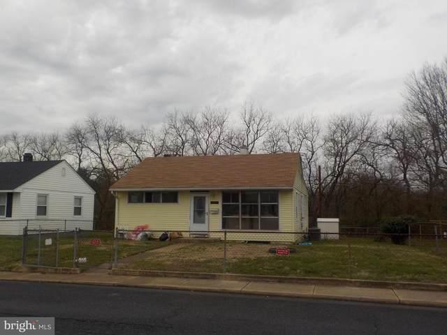 233 Locust Lane, ELKTON, MD 21921 (#MDCC172968) :: The Riffle Group of Keller Williams Select Realtors