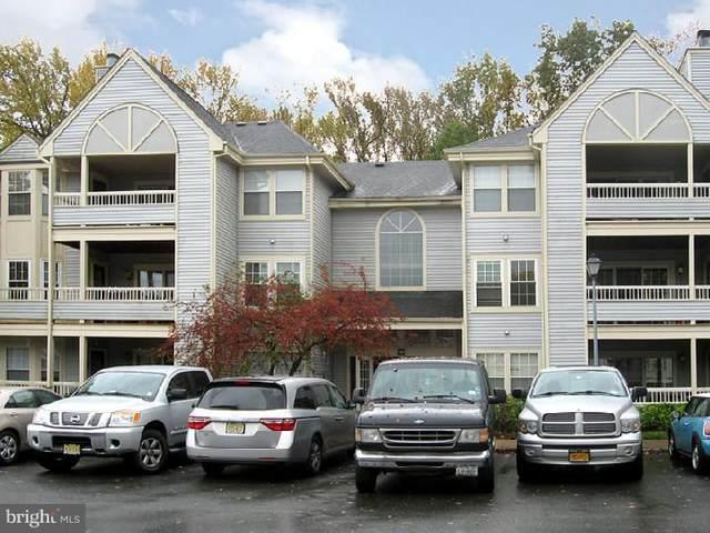 110 Biscayne Court #11, PRINCETON, NJ 08540 (#NJME306770) :: The Lux Living Group
