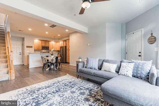 2296 Forest Ridge Terrace #11, CHESAPEAKE BEACH, MD 20732 (#MDCA180636) :: The Redux Group