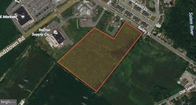 Block 65 Lot 1.02, PILESGROVE, NJ 08098 (#NJSA140658) :: LoCoMusings