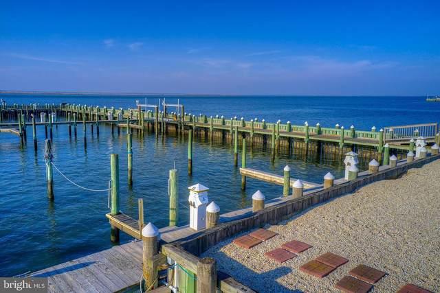 102 Roosevelt Bs12, LONG BEACH TOWNSHIP, NJ 08008 (MLS #NJOC406472) :: The Sikora Group