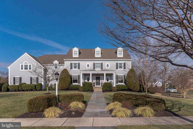 800 Matlack Drive, MOORESTOWN, NJ 08057 (#NJBL389780) :: Holloway Real Estate Group