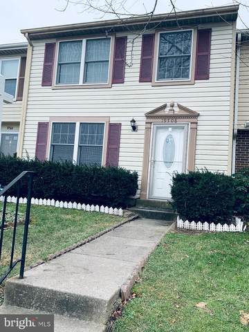 19508 Twinflower Circle, GERMANTOWN, MD 20876 (#MDMC741142) :: The Gold Standard Group