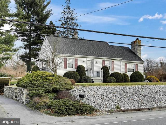 4356 Division Highway, EAST EARL, PA 17519 (#PALA176150) :: The Joy Daniels Real Estate Group
