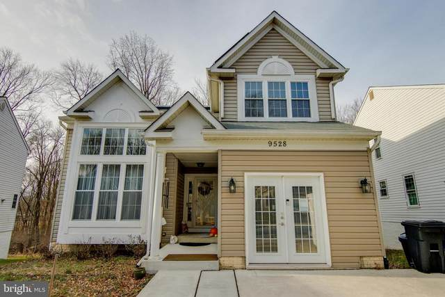 9528 Twilight Court, COLUMBIA, MD 21046 (#MDHW289632) :: ExecuHome Realty