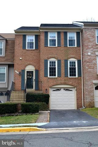 7838 Painted Daisy Drive, SPRINGFIELD, VA 22152 (#VAFX1176210) :: Colgan Real Estate
